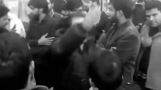 Zawar Markazi Matmi Dasta Rawalpindi. (Zawar Malik Asad Abbas)
