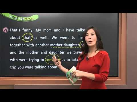 Actual English with Jennifer - Lesson 301. Travel (1)_#001