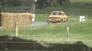 Boconnoc Rally 2016 Episodes 2