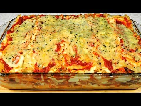 Como hacer lasa a facil receta cocina blog youtube for Cocinar facil