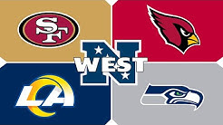 NFL Team Previews: NFC West