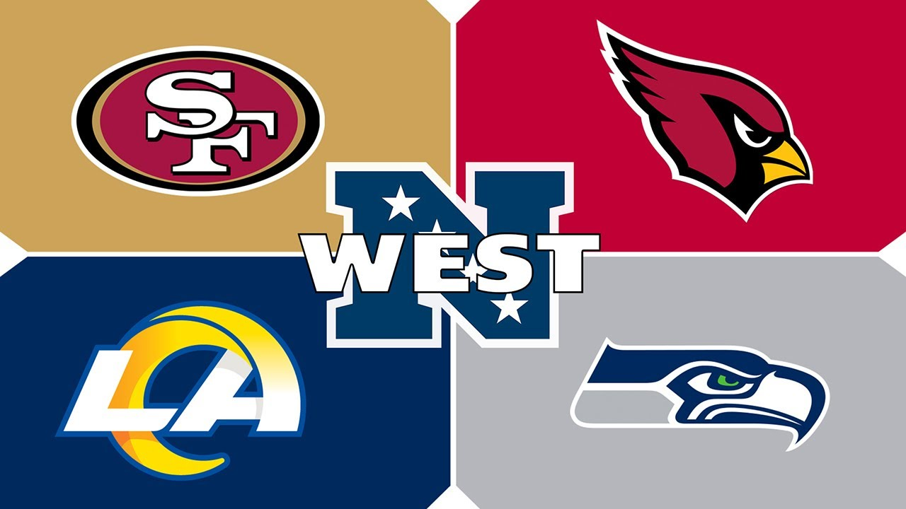 NFL Team Previews: NFC West - YouTube