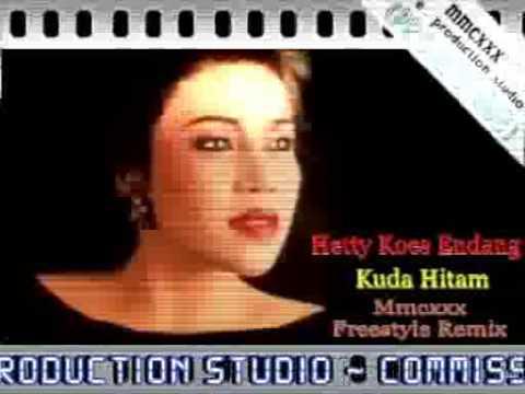 Hetty Koes Endang • Kuda Hitam • Mmcxxx®™ Freestyle Remix 2013