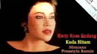 Watch Hetty Koes Endang Kuda Hitam video