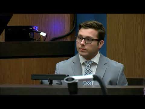 RAW VIDEO: Final testimony in murder trial of ex-Mesa police officer
