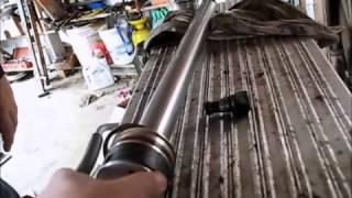 Installing Hydraulic Cylinder Seals