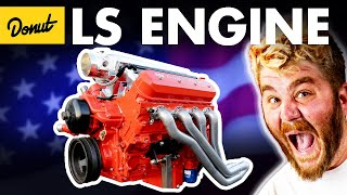 CHEVY LS ENGINE  Everything You Need to Know | Up to Speed