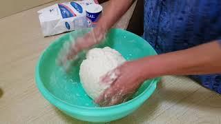 Tutorial Tortillas de Harina de mi abuela.