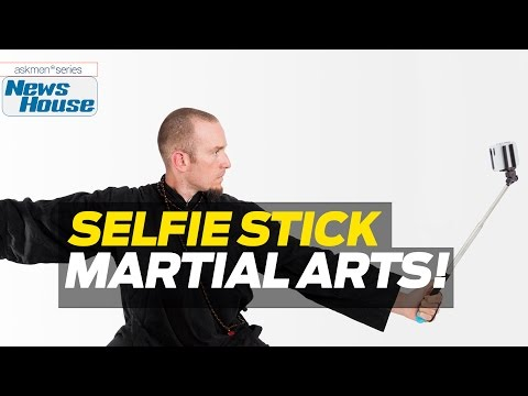 phim video clip martial selfie. Black Bedroom Furniture Sets. Home Design Ideas