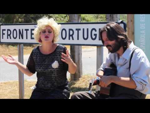 Blues do País - Arraianos (Ruta120)