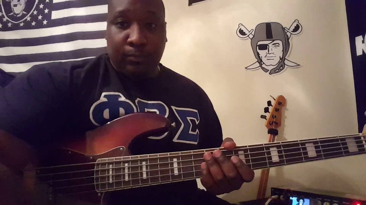 Anita Wilson Jesus Will Bass Cover Chords Chordify