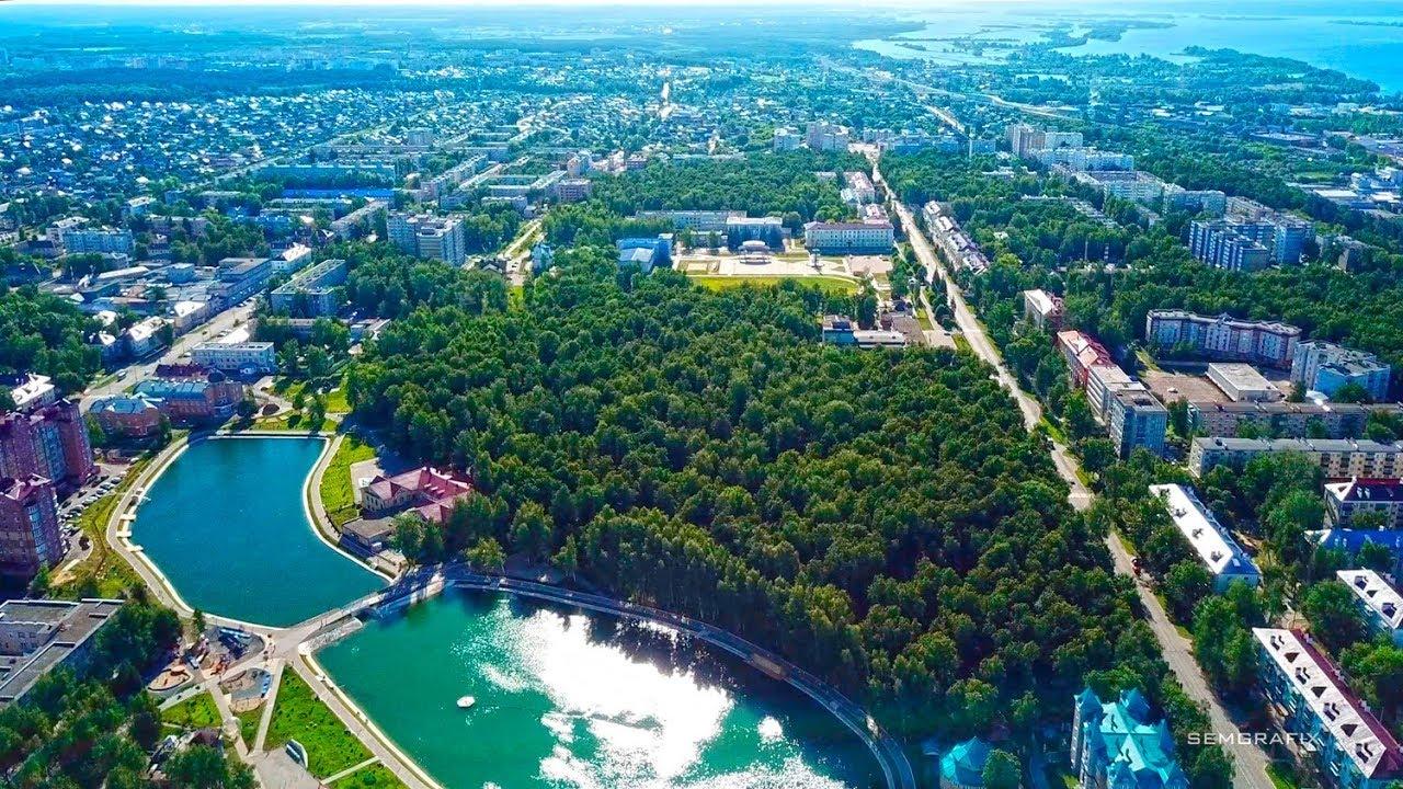 следующий город зеленодольск фото шаг
