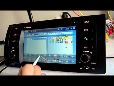 in dash car dvd gps system for bmw x5 e53 from. Black Bedroom Furniture Sets. Home Design Ideas