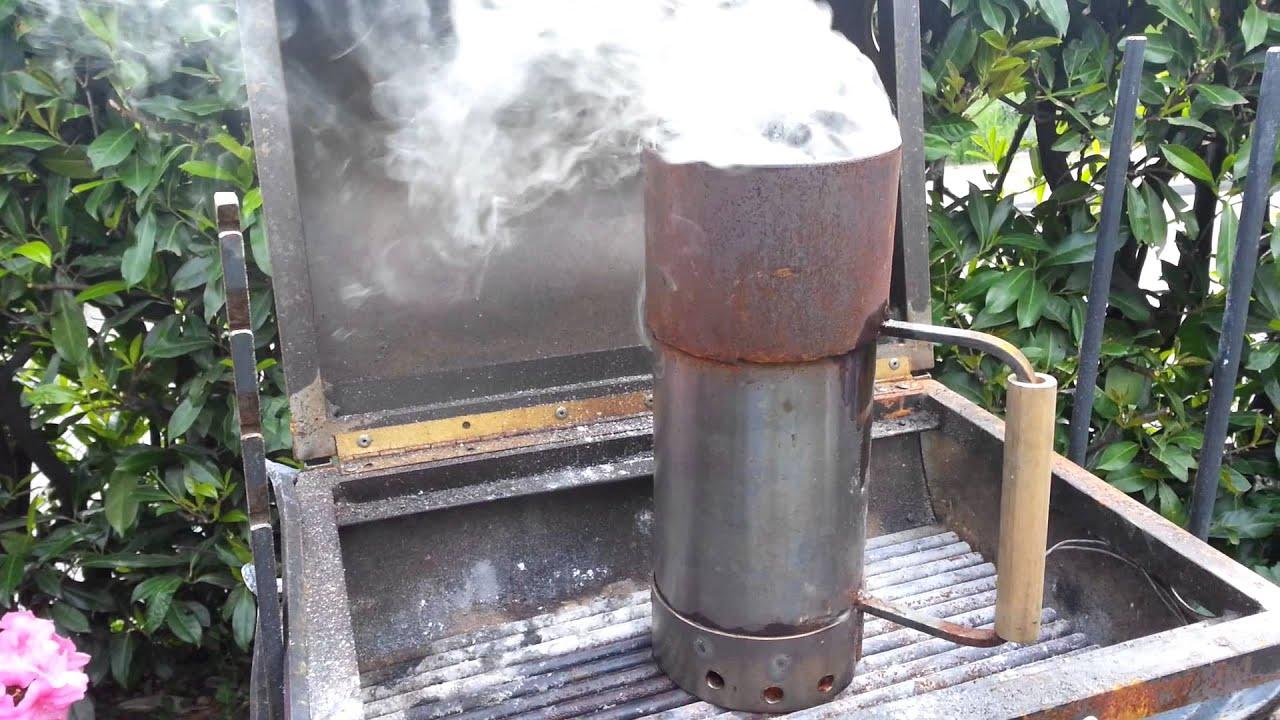 Come accendere un barbecue a carbonella | Fai da Te Mania
