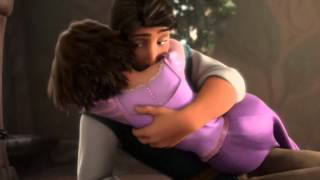 Top 15 Disney Kisses/Kiss Scenes