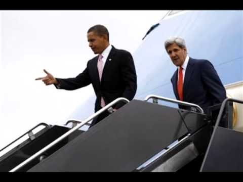 Skull & Bones Kerry Wants WAR WITH SYRIA! Mobilize To Stop It!