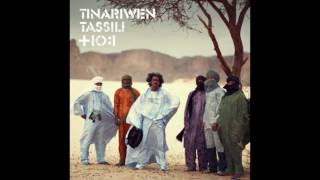 Tinariwen - Tenere Taqhim Tossam (Four Tet Remix)