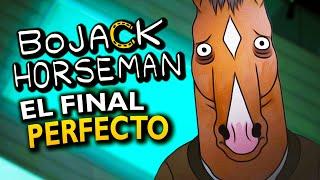 La Profundidad del Final de BOJACK HORSEMAN