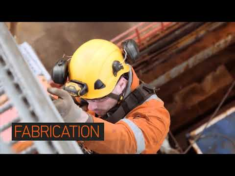 Subsea Inspections - Petro