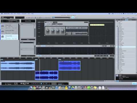 Mastering In PreSonus Studio One - TheRecordingRevolution.com