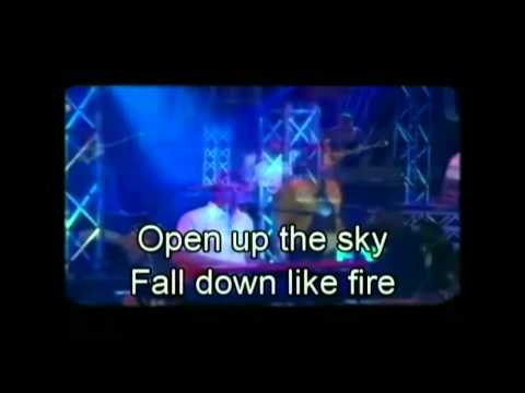 Open Up The Sky - Deluge (Lyrics) Best True Spirit Worship Song