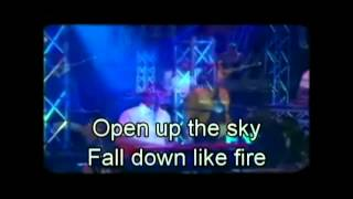 Open Up The Sky - Deluge (Lyrics) Best True Spirit Worship Song