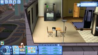 How To - The Sims 3 - Get Rich The Legitimate Way