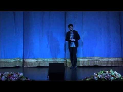 Концерт армянской музыки ко Дню 8 марта.