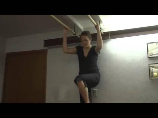 Ashiatsu Massage in Wisconsin