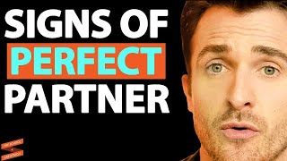 4 Questions That Can Tell You If Your Partner Is a Perfect Match with Matthew Hussey and Lewis Howes