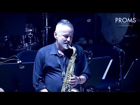 Mo' Better Blues | Bill Lee | Czech National Symphony Orchestra | Prague Proms 2017