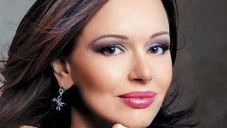Ирина Безрукова после развода.