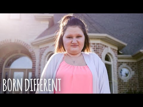 I'm 23 And Turning To Stone | BORN DIFFERENT