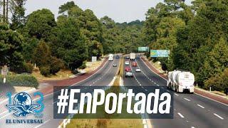 En buena condición, sólo 38% de puentes federales #EnPortada