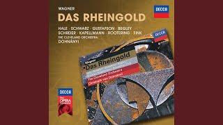 Wagner: Das Rheingold - Erste Szene - Der Welt Erbe gewänn ich... Orchesterzwischenspiel