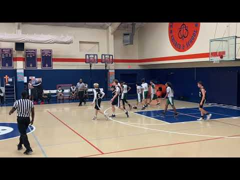St Austin Catholic School vs St Ignatius Catholic School 2020 Tournament