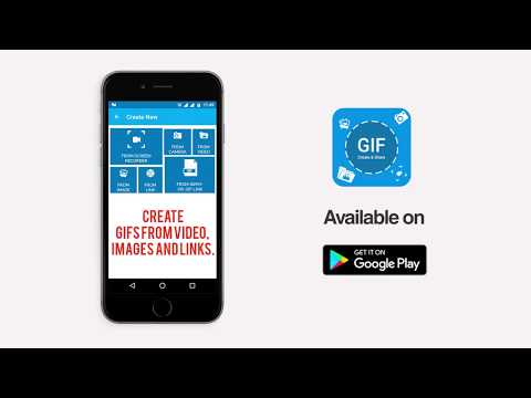 GIF Maker & Share for Whatsapp - Apps on Google Play