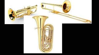 The Brass Theme - Music