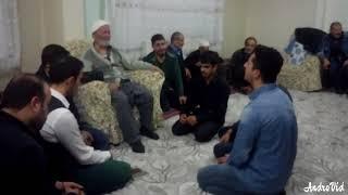 Şeyh Ahmet Keleş efendi den sohbet