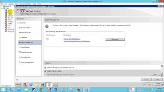 47 Lync 2013 Topology Builder Deeeeeep Dive SQL Reporting DeepDive also WOW Part3 3