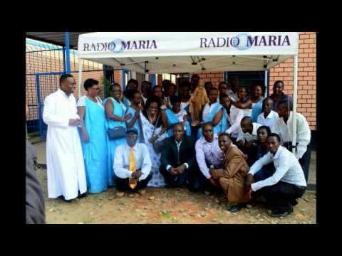 Journée porte-ouverte/Radio Maria Burundi
