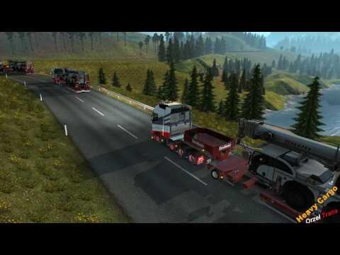 Orzeł-Trans Heavy Cargo