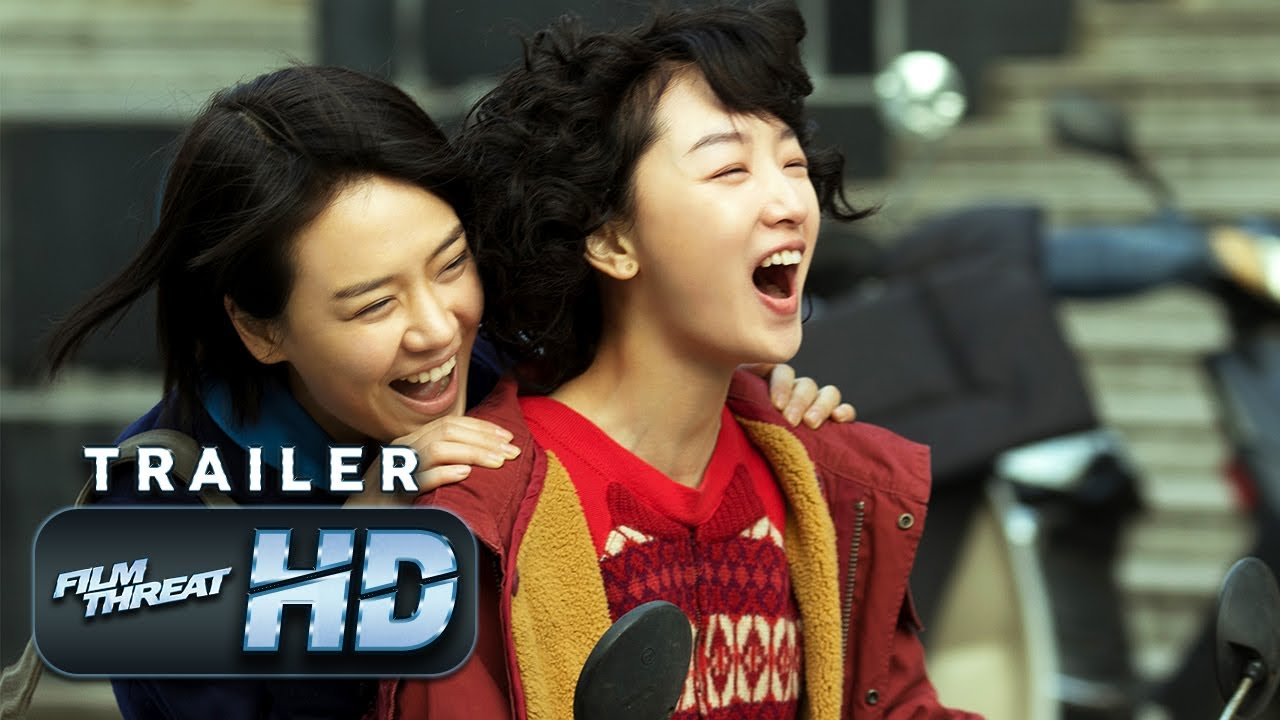 Download SOULMATE | Official HD Trailer (2019) | CHINESE DRAMA | Film Threat Trailers