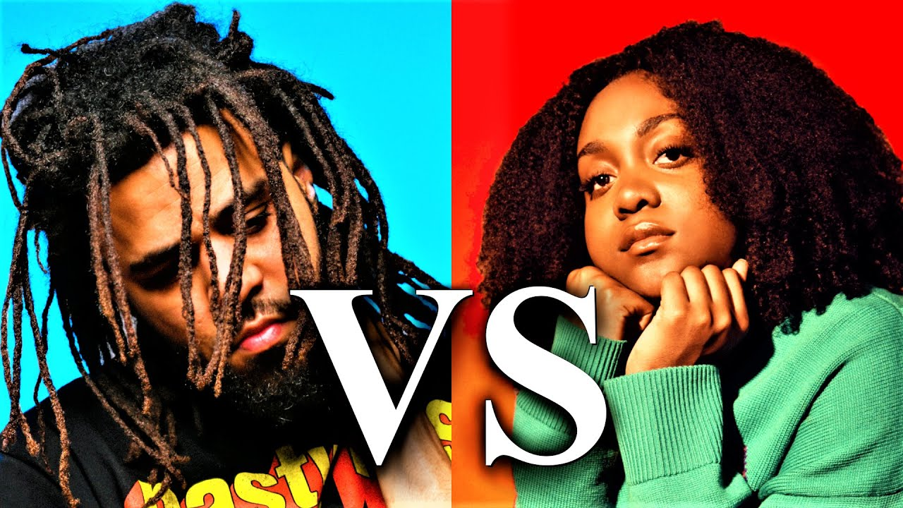 J. Cole Vs. Noname - Snow On Tha Bluff & Song 33 (Diss) [Beef Analysis]