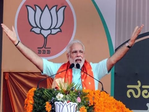 ABP Exit Poll 2019 Predicts Massive Victory For BJP In Gujarat