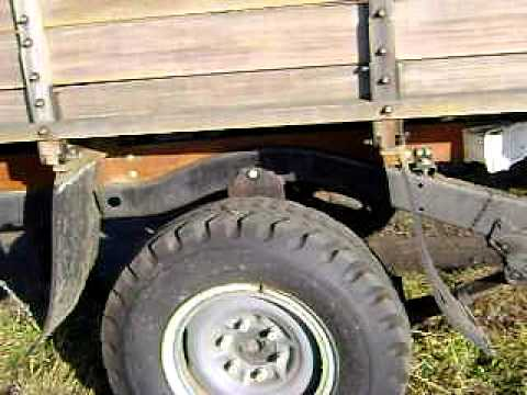 toyota land cruiser j4 hj45 pick up for sale youtube. Black Bedroom Furniture Sets. Home Design Ideas