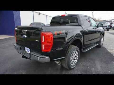 New 2019 Ford Ranger Texas City TX League City, TX #KLA02461