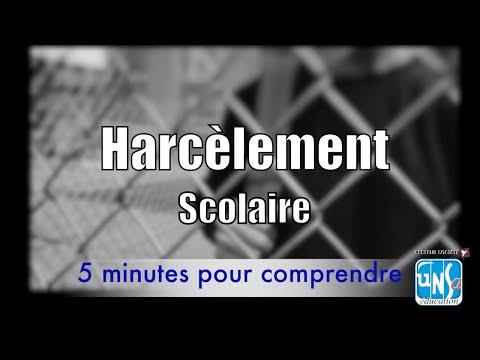 LE HARCÈLEMENT SCOLAIRE - ÉRIC DEBARBIEUX