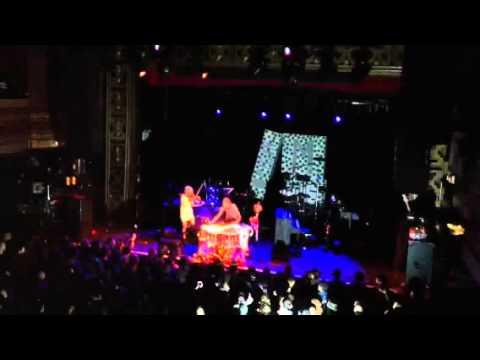 The Dolls Mia Moretti & Caitlin Moe Webster Hall 10.15.2012