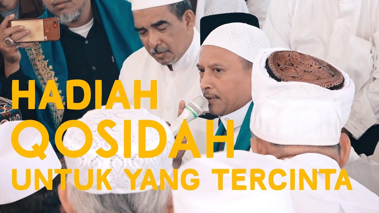Soleh Habsyi - Man Mitslukum Lirosulillah | من مثلكم لرسول الله